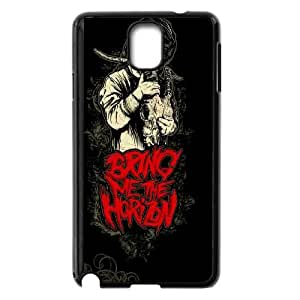 Bring Me The Horizon Samsung Galaxy Note 3 Cell Phone Case Black 91INA91346117