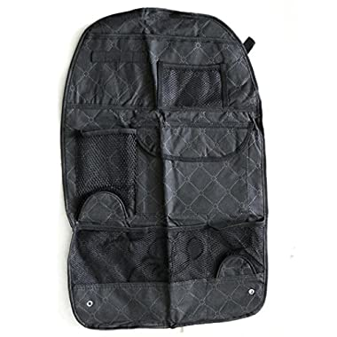 Iuhan® Fashion Car Auto Care Seat Protector Cover Storage Bag Pouch For Children Kick Mat Mud