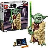 Lego Star Wars Tm Yoda 75255 Lego Diversas
