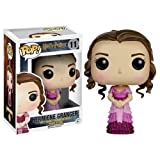 Brand New Funko POP! Harry Potter Hermione Granger #11 Yule Ball Gown MIB!!!