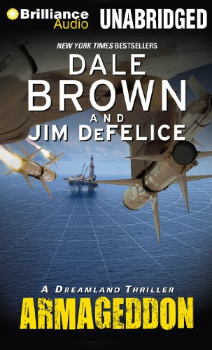 Armageddon (Dale Brown's Dreamland Series)
