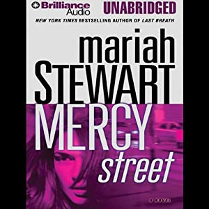 Mercy Street Audiobook