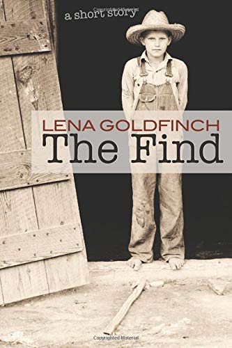 Read Online The Find: A Short Story ebook