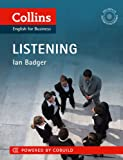 Business Listening: B1-C2 (Collins Business Skills and Communication)