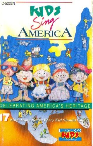 kids sing america - 8