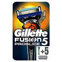 Hasta 25% en una selección de Gillette