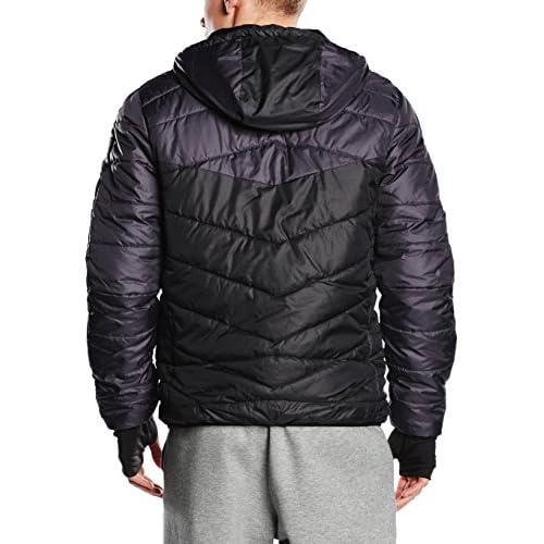 puma active norway abrigo hombre