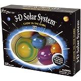 University Games - Set per Ricreare il Sistema Solare 3-D
