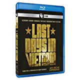 American Experience: Last Days in Vietnam on Blu-ray & DVD Apr 28