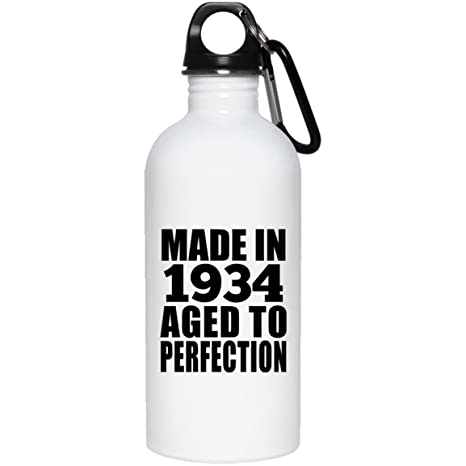 Amazon Birthday Gift Idea 85th Birthday Made In 1934 Aged To