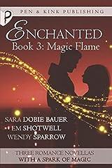 Magic Flame (Enchanted)