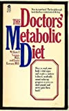 The Doctors' Metabolic Diet, William F. Kremer and Laura Kremer, 0380007266