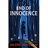 End of Innocence (Alex Desocarras Mystery)