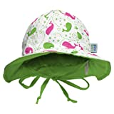 My Swim Baby Sun Hat, Wilma The Whale, Medium