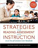 Strategies for Reading Assessment and Instruction: Helping Every Child Succeed by D. Ray Reutzel (2014-08-01)
