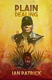Plain Dealing (The Ryder Quartet Book 3)