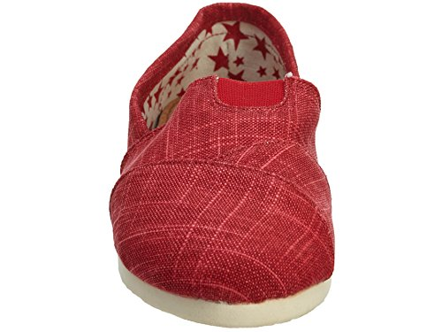 Air Balance Womens Casual Shoes Red xb14EiUDb