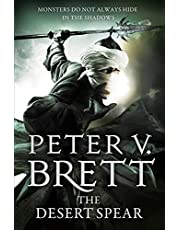 The Demon Cycle 02. The Desert Spear: Book 2