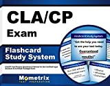 img - for CLA/CP Exam Flashcard Study System: CLA/CP Test Practice Questions & Review for the Certified Legal Assistant & Certified Paralegal Exam (Cards) book / textbook / text book