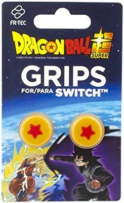 FR·TEC - Dragon Ball Super Grips 1 Star, para Nintendo Switch ...