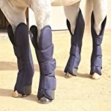 Professional S Choice Shipping Boots Blue