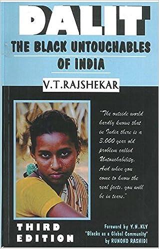 indias untouchables facts