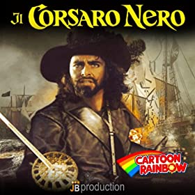 Amazon.com: Il Corsaro Nero: Cartoon Rainbow: MP3 Downloads