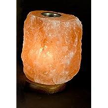 Himalayan Salt Aromatherapy Small 6-8lbs Lamp