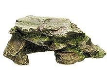 Nobby Piedra Cueva Acuario Adornos, 19 x 11 x 7,5 cm