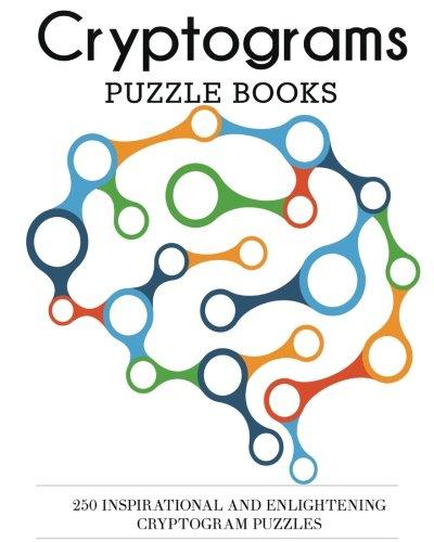 Example cryptogram puzzle books  // fursiceman cf