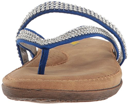 Women's Sandal Dress Linked Blue Volatile RH7xq7