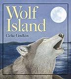 Wolf Island, Celia Godkin, 1554550076