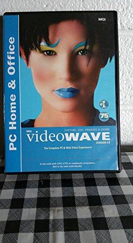 Video Wave Version 4.0
