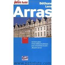 ARRAS 2010 PETIT FUTÉ