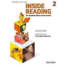 Inside Reading: Level 2 Student Book Pack