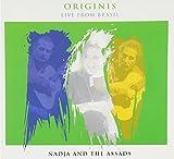 Originis: Live From Brasil