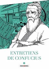 Entretiens de Confucius, tome 2 par  Confucius