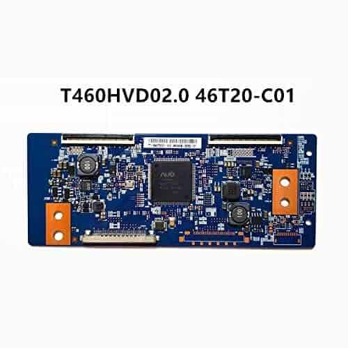 Winhao Logic Board LTM240CS05FFCC4LV0.4 Compatible Dell 2408WFPB
