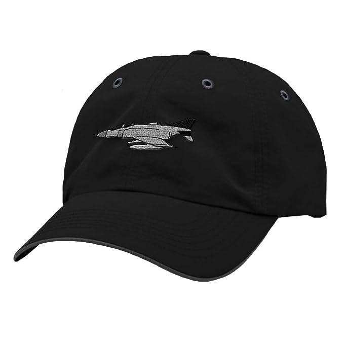 07bfa045c6022 Speedy Pros Richardson Running Cap F-4 Phantom Military Plane Embroidery  Veteran Polyester Hat Hook