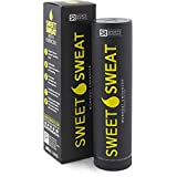 #9: Sweet Sweat topical gel ~ Enhances your workout and helps Accelerate warm-up and Recovery time ~ 6.4 oz Sports Stick