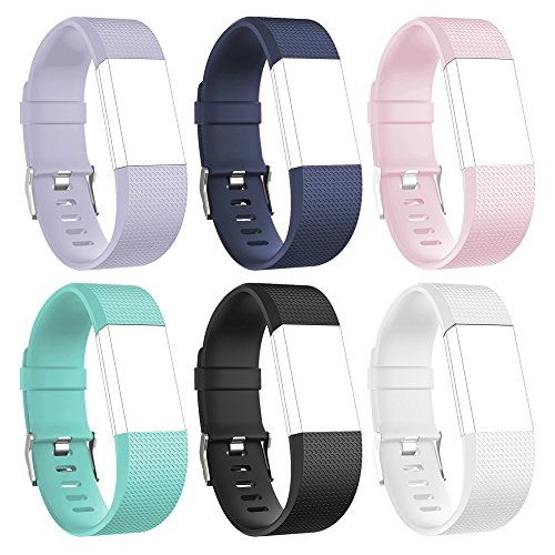 RedTaro Replacement Bands Fitbit Charge