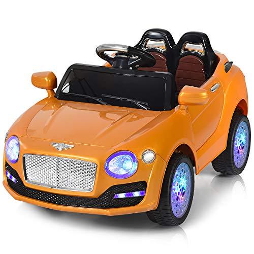 Costzon Ride On Car, 6V...