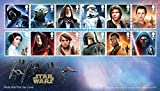 Royal Mail British Star Wars The Force A