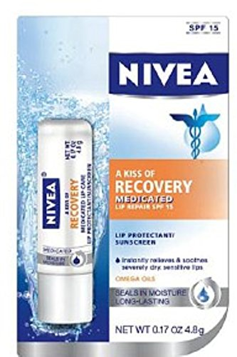 Nivea Best Lip Balm