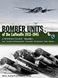 Bomber Units of the Luftwaffe 1933-45: A Reference Source