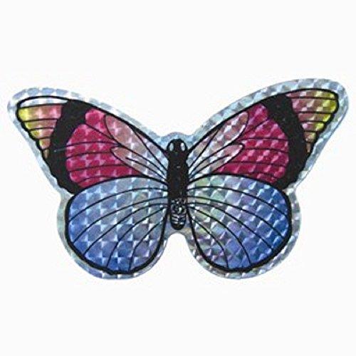 StealStreet 52069 Butterfly Decorative Screen Refrigerato...