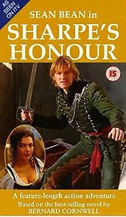 Sharpes Honour [Reino Unido] [VHS]: Amazon.es: Sean Bean ...