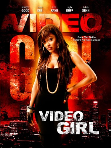 Video Girl (Video Girl Movie)