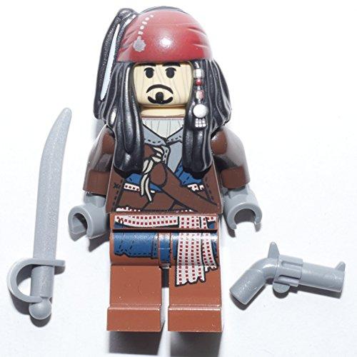 Lego captain jack sparrow voodoo