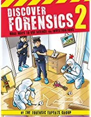 Discover Forensics 2: More Ways to Use Science for Investigations